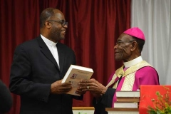 Ordination Book Launching