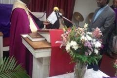 Ordination License