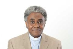 Rev. Prof. Peter Pryce